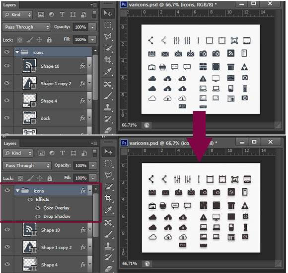 12 Adobe Photoshop CS6 New Round of Tips and Tricks