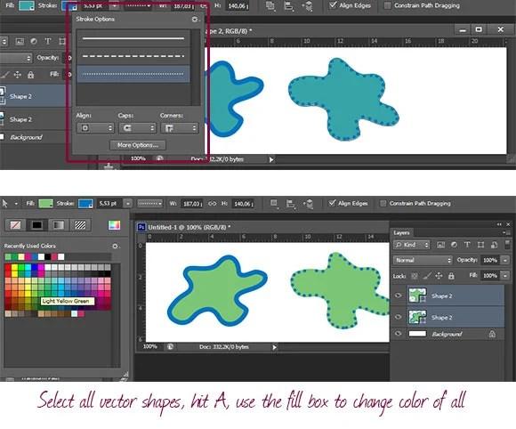 15 Adobe Photoshop CS6 New Round of Tips and Tricks