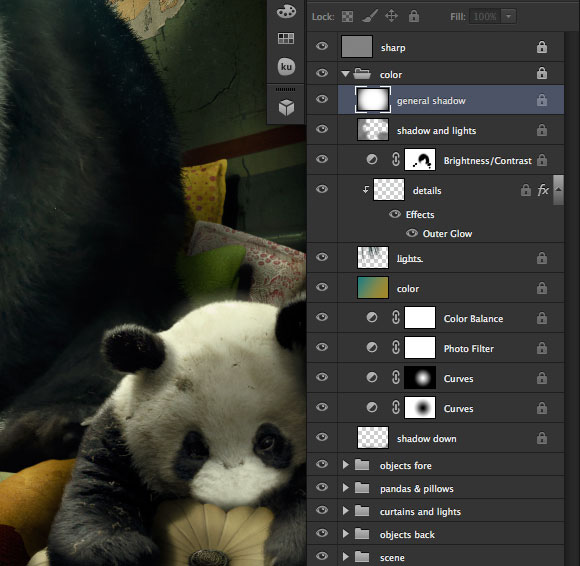 1 10 Photoshop Tips: Extend Your Basic Knowledge of Photoshop