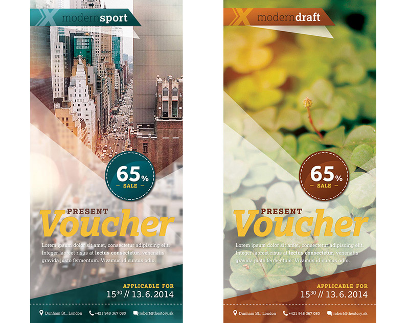 15-Voucher Useful and Professional Photoshop Tutorials of 2014