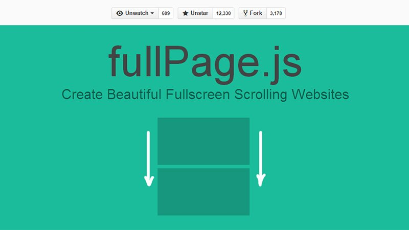 1-fullPagejs How GitHub Can Help You To Improve As A Web Developer