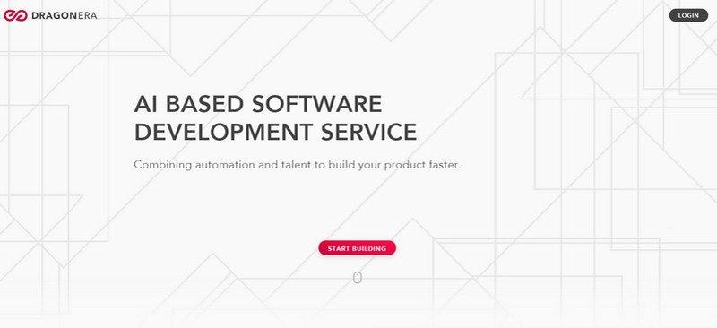 2-Dragonera 20 Beautiful and Stylish Startup Web Designs