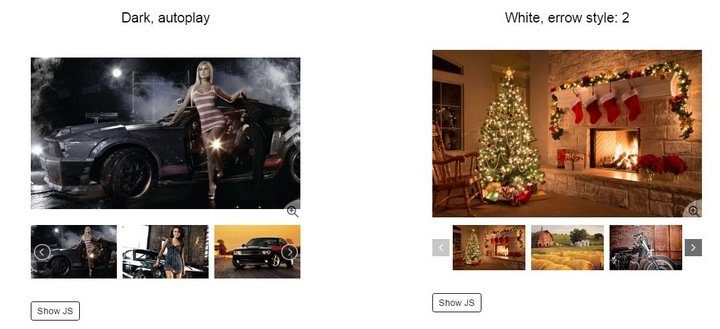 eagle-gallery 15+ Great jQuery Images Gallery Plugins To Showcase Your Work
