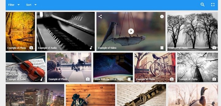 flow-gallery 15+ Great jQuery Images Gallery Plugins To Showcase Your Work