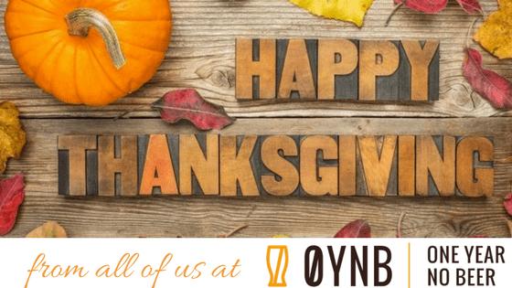 Happy AF Thanksgiving Y'all