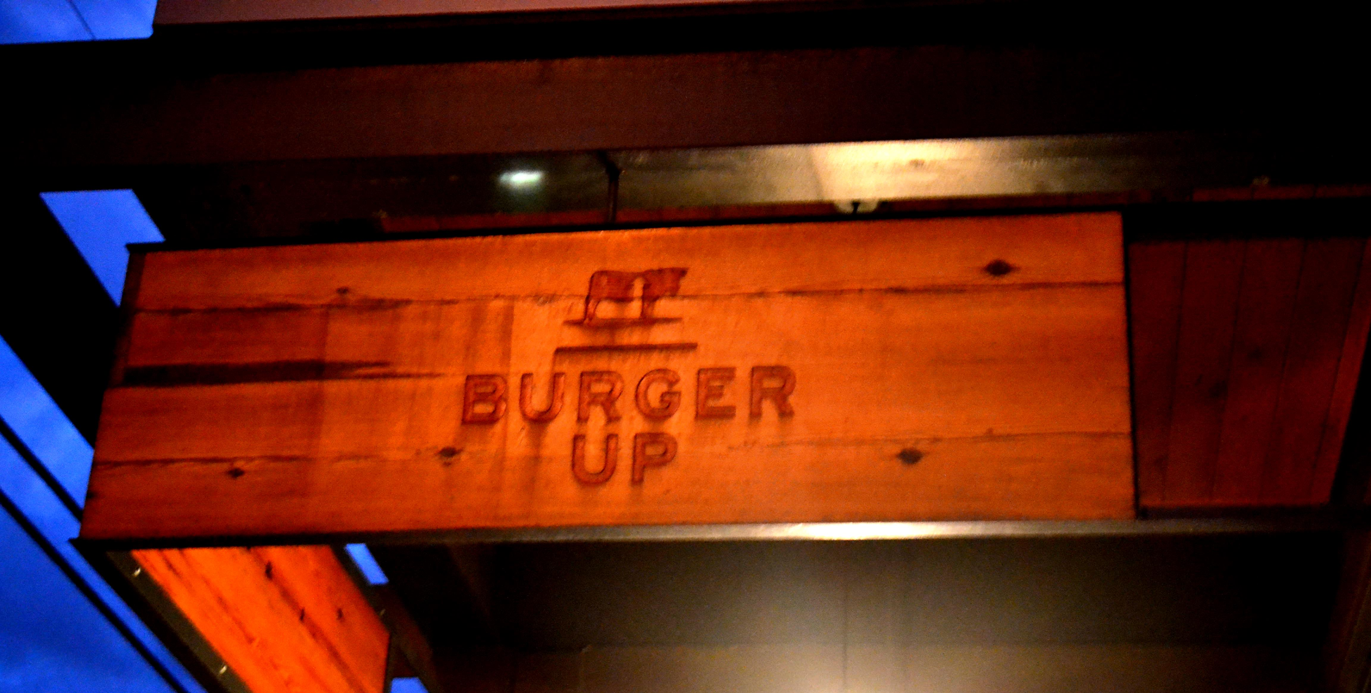 Burger Up has the best sweet potato fries in Middle