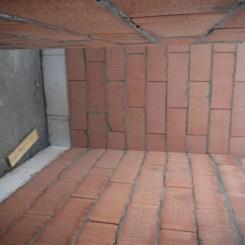 L'emplacement des escaliers