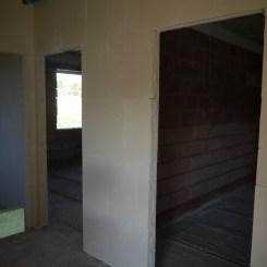 Salle de bain, chambre 1 et chambre 2
