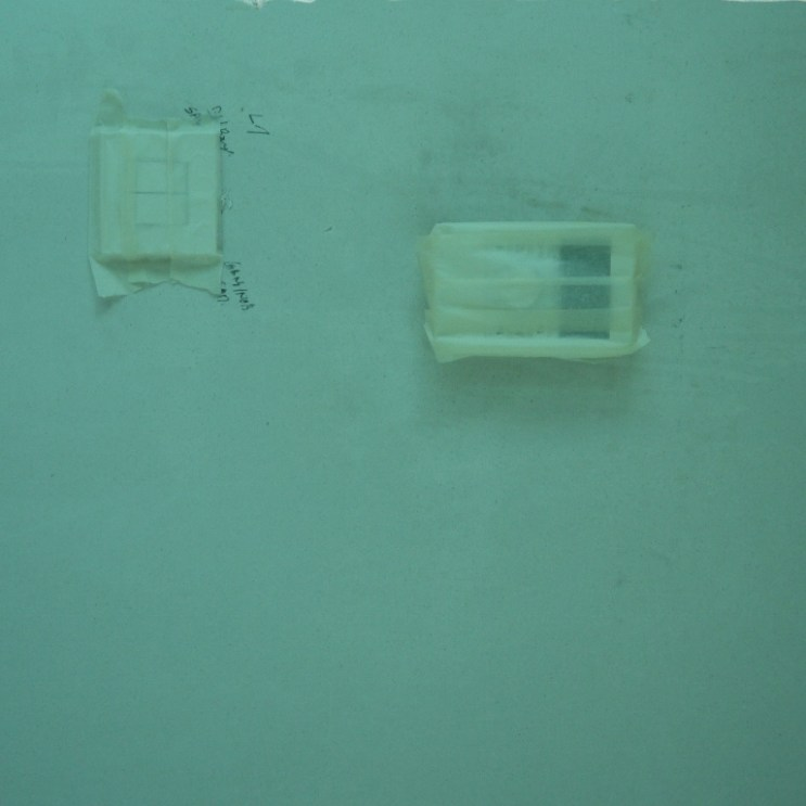 Thermostat du rdc