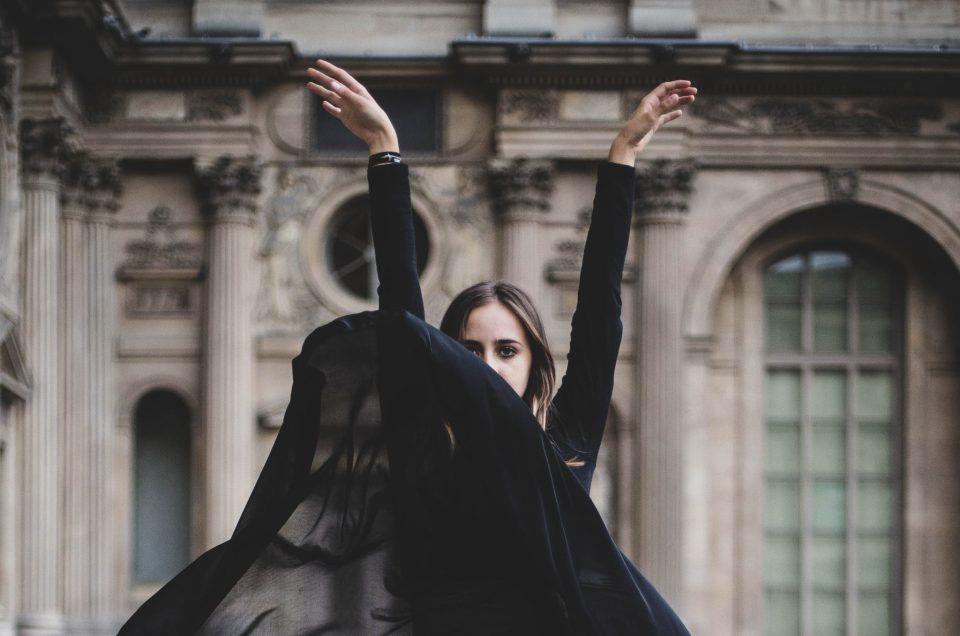 Le Spleen de la Danseuse