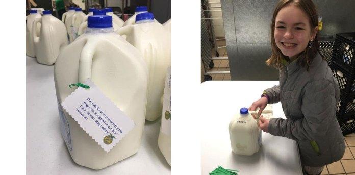 edgar ffa milk donation