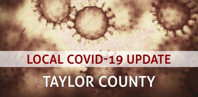 Taylor county covid