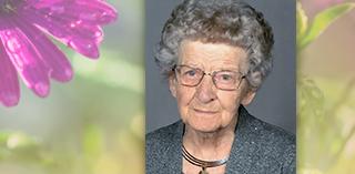 Helen C. Hofmann