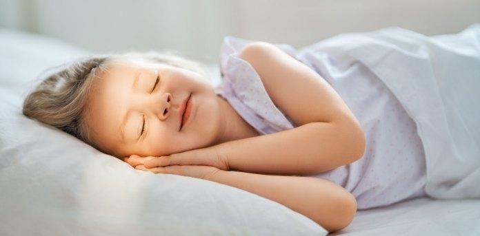 is my kid getting enough sleep
