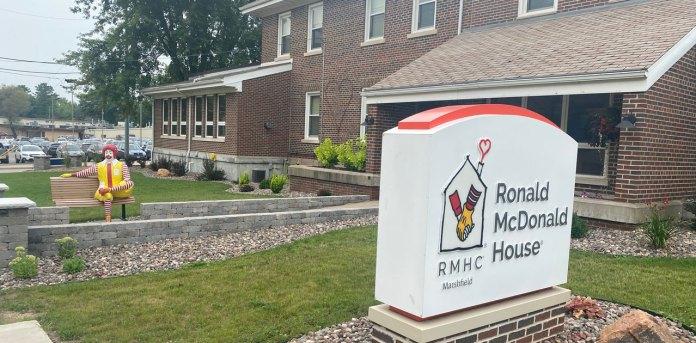 Ronald McDonald House Marshfield