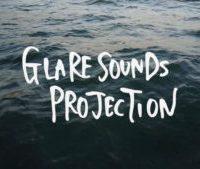GLARE SOUNDS PROJECTION :: セルフタイトルアルバム ライブ会場とウォークインスタジオにて先行発売中