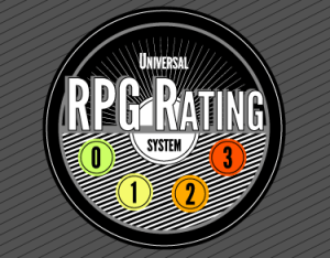 RPG rating