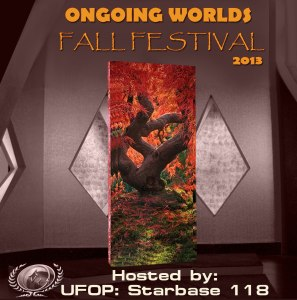 2013 FallFest LogoImage by James Drysdale