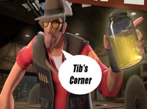 TIb's Sniper