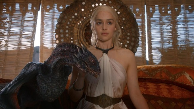 Game of thrones roleplay