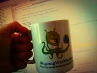 mug and code