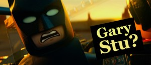 Batman is a Gary Stu (Mary Sue)