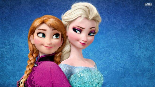 Frozen - is Elsa a villain?