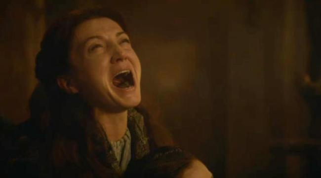 game of thrones stark crying