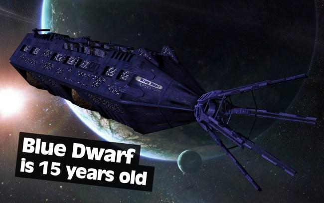blue-dwarf-fifteen-years