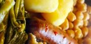 España, cocido a cocido, gastronomía típica española