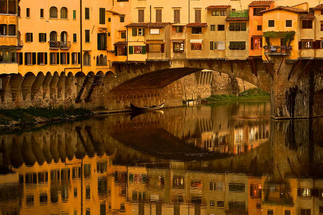 arte europeo Florencia