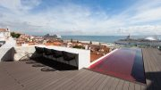 7 lugares originales en los que dormir en Lisboa