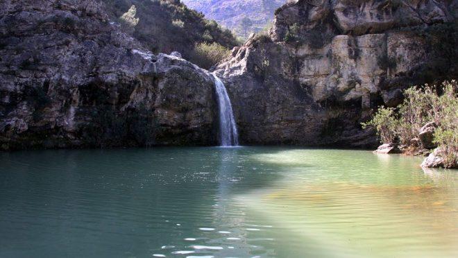 grandes piscinas naturales de alicante