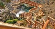 Piscinas naturales en Alicante para bañarse sin pisar la playa
