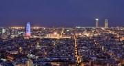 La ciudad a tus pies en los mejores miradores urbanos de España