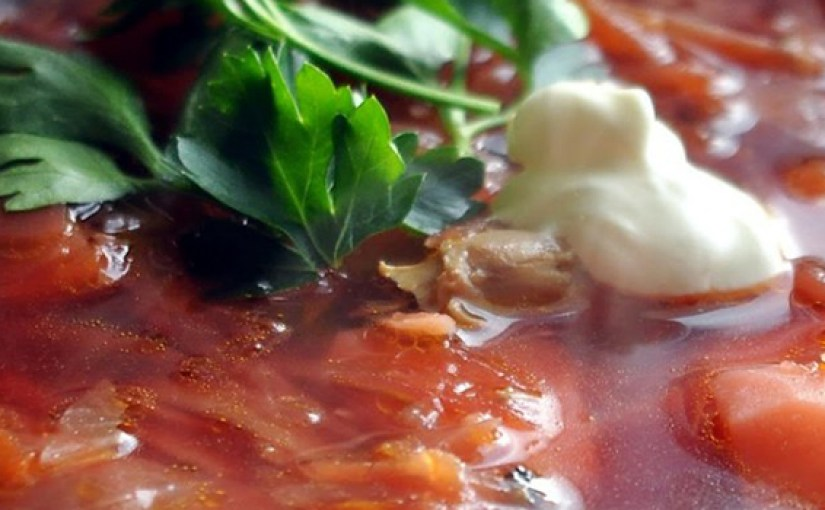 The Old Continent with a spoon: the best soups in Europe
