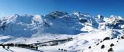 Las mejores pistas españolas para amantes del snowboard