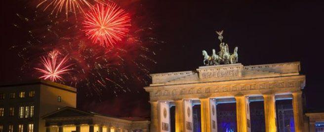 Nochevieja 2017 berlin