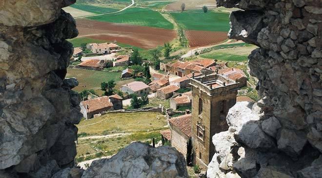 El Cid Aragón