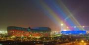 Fiebre de goles en los estadios más visitados del mundo