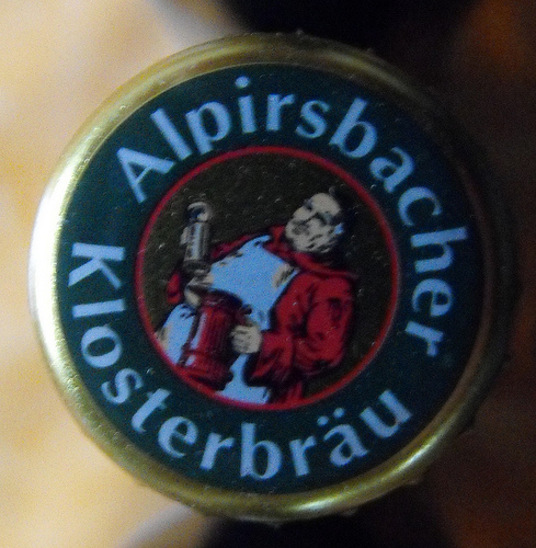 beers of the world Alpirsbacher