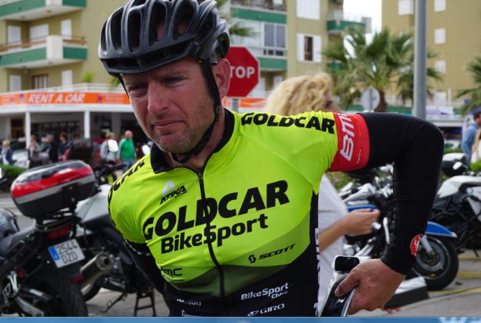 Jorge Goldcar