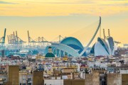 What to see in Valencia?
