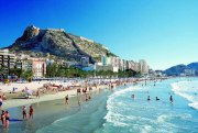 Alicante City - For a real taste of the Mediterranean