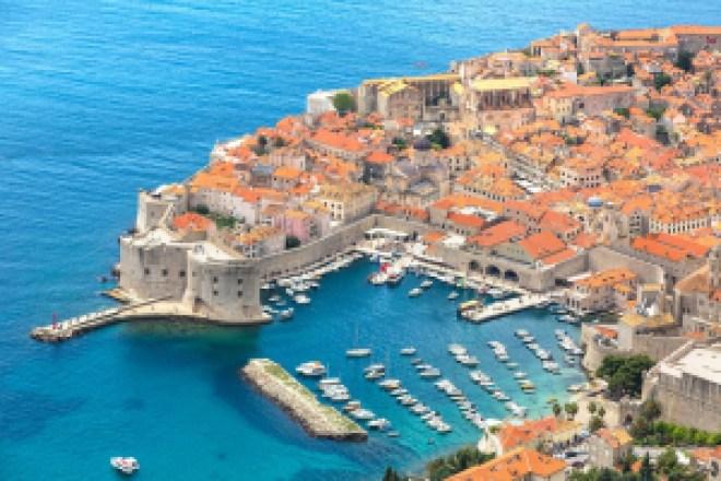 Dubrovnik para vacaciones en agosto