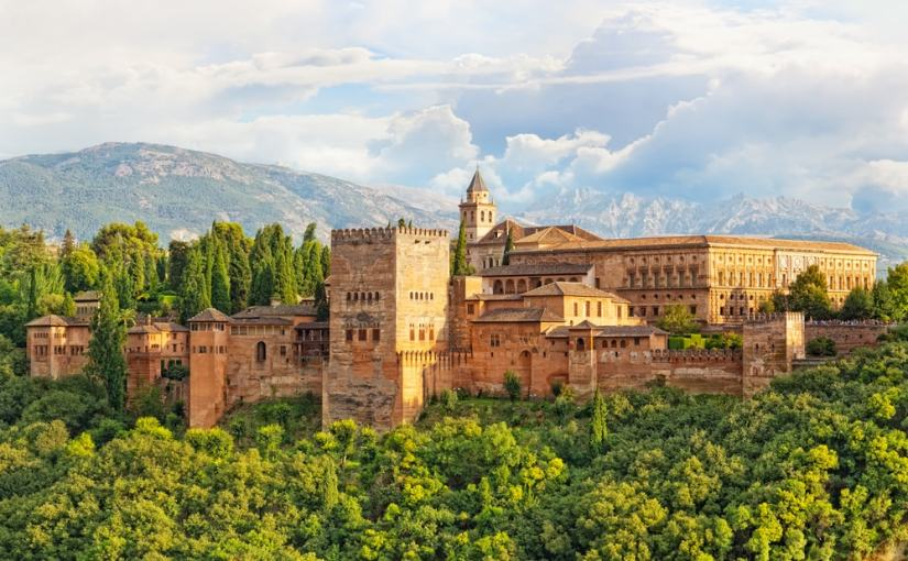 7 things not to miss in Granada