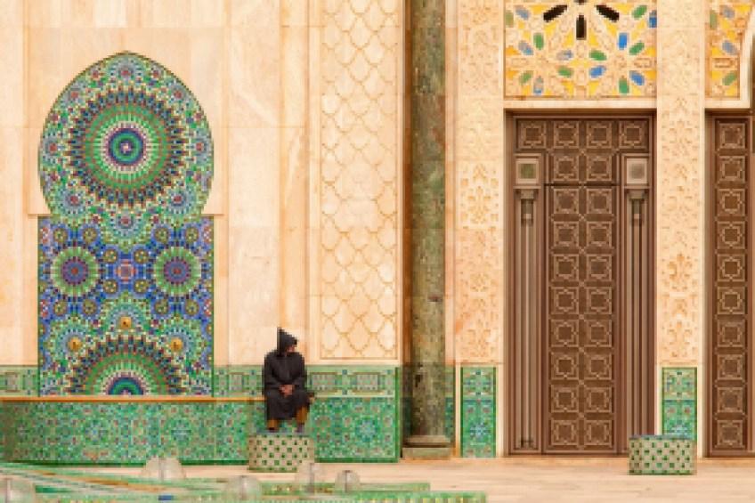 rutas por Marruecos