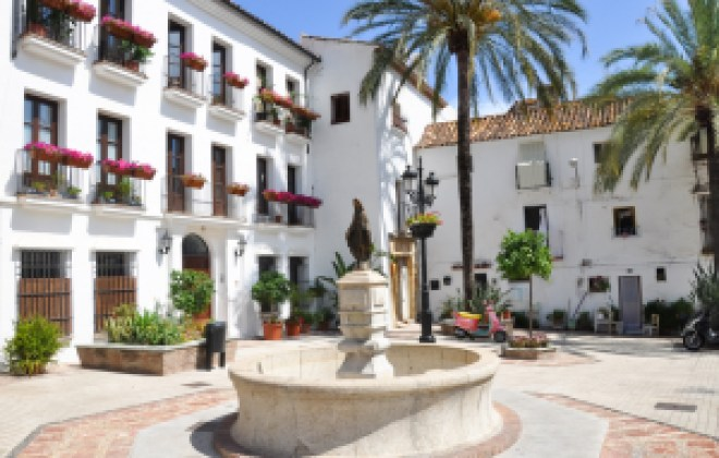 where to go in marbella