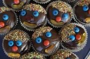 Los dulces de carnaval que mejor se disfrazan