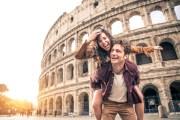 5 sitios únicos en Italia